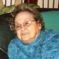 Shirley L. Palmer