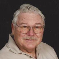 William Dake