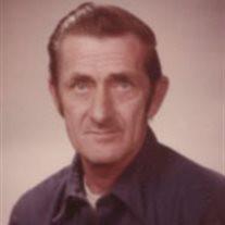 "Mr. Robert Lee ""Bob"" King"