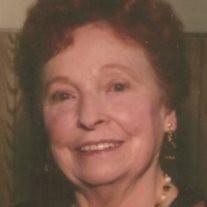 Ida Margaret Brueggeman