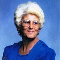 Rose Marie  Wenzel
