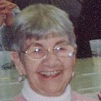 Mabel Gaecke