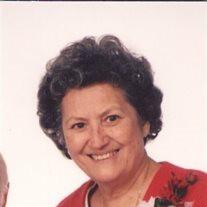 Mary Ellen Stidham