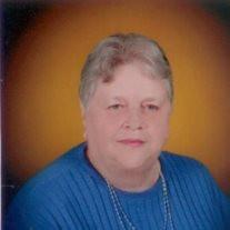 Mrs. Claudine Gunter