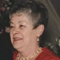 Letitia Mary Moore