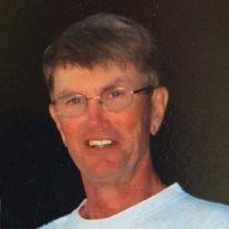 Kenneth Gordon Spaman