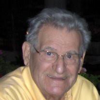 Albert Glazer