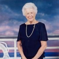 Marion Jean Herold
