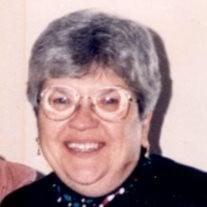 Betty  Brand