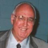 Reverend Douglas Ray Stephens