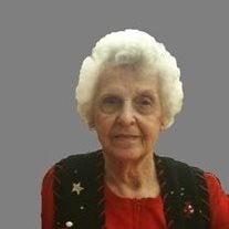Dorothy Flinchum
