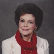 Juanita Webb Seiler
