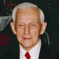 John A. Dombrowski