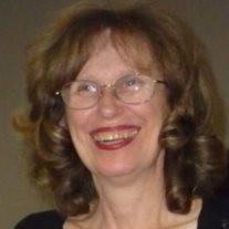 Mrs. Mary Ruth (Lippman) Pickerd