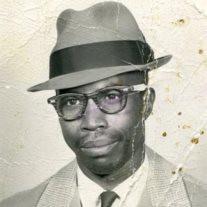 Mr. James Henry Davis