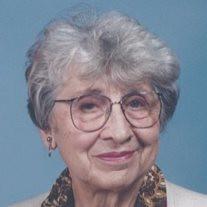 Dorothy Harting