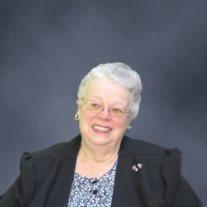 C.   Anne Bartlow