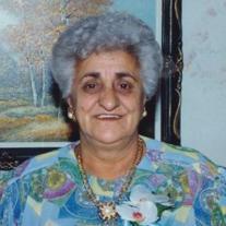 Mrs. Johanna Maria Vogels