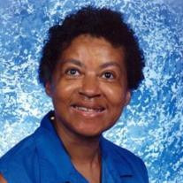 Maxine Matilda Davis