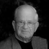 Mr. Billy Joe Johnston