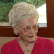 Marjorie Ruth Grainger-Bean