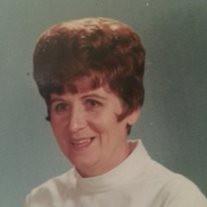 Bonnie Charline Goforth