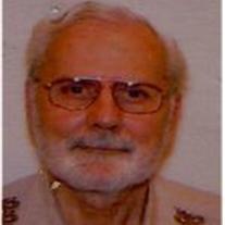 Alfred Castaldi