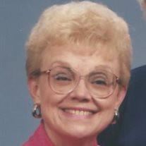 Carol Jean Pause