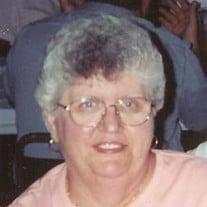 Carol A. Cramer