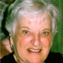 Mrs Margaret C Morel
