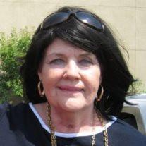 Yvonne Cummings