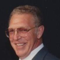 Donald John  Fick