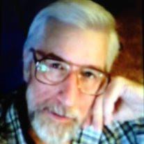 Ricky G. Howe