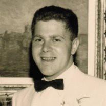 Dr. Bernard Wargotz