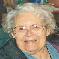 Gertrude Shafer