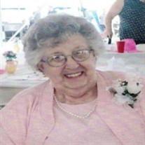 Norma L.  Warren