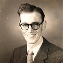 Earl Carlisle Charnock, Jr.