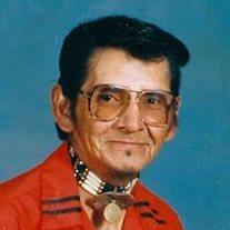 Alvin Wayne Minthorn