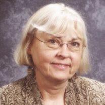 Roberta Ann Dean-Maue