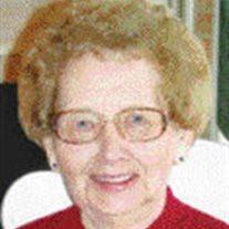 Virginia M. Batog