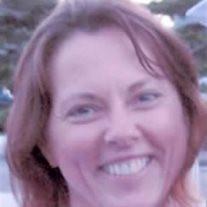 Beth V. Johnson
