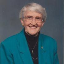 Ms. Elaine M.  Gasser