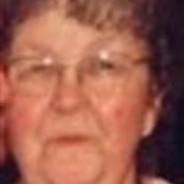 Mrs. Cynthia H. Slack