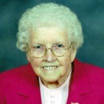 Mary A.  Haverman