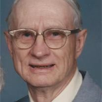 Harold Loynachan