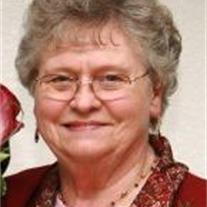 Dorothy Streeter