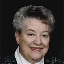 Charlene Kirkwood