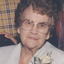 Vera Swearngain