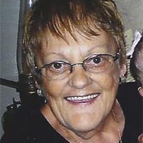 Doris Hulgan