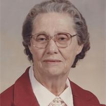 Sahar Esther